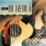 Al Di Meola - The Best Of cd musicale di Al di meola
