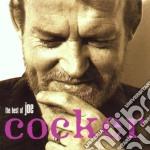 Joe Cocker - The Best Of cd musicale di COCKER JOE