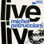Michel Petrucciani - Live cd musicale di Michel Petrucciani
