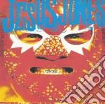 PERVERSE cd musicale di JESUS JONES