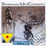 STABILIAMO UN CONTATTO cd musicale di STADIO
