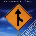 COVERDALE PAGE cd musicale di COVERDALE PAGE