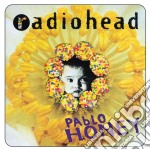 PABLO HONEY cd musicale di RADIOHEAD