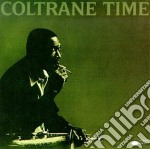 COLTRANE TIME cd musicale di John Coltrane
