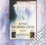 THE MISSION cd musicale di O.s.t.