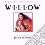 James Horner - Willow OST cd musicale di Ost