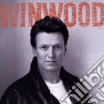 ROLL WITH IT cd musicale di WINWOOD STEVE