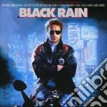 BLACK RAIN cd musicale di O.S.T.