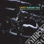 SUGARTAX cd musicale di O.M.D.