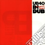 PRESENTS ARMS IN DUB cd musicale di UB 40