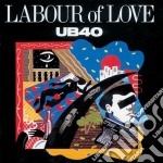 LABOUR OF LOVE cd musicale di UB 40