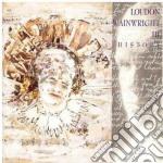 History cd musicale di Wainwright loudon ii