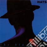 HATS cd musicale di BLUE NILE