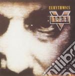 Eurythmics - 1984: For The Love Of Big Brother cd musicale di EURYTHMICS