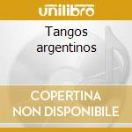 Tangos argentinos cd musicale di Carlos Gardel