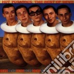 HOT POTATOES: THE BEST OF DEVO cd musicale di DEVO