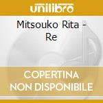 Re cd musicale di Les rita mitsouko