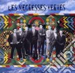 MLAH cd musicale di LES NEGRESSES VERTES