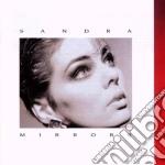 MIRRORS cd musicale di SANDRA