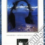 INTO A SECRET LAND cd musicale di SANDRA