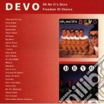 Devo - Oh No It's Devo cd musicale di DEVO