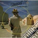 Maroccan roll cd musicale di X Brand