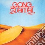 SHAMAL cd musicale di GONG