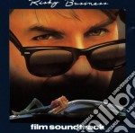 Risky business cd musicale di Ost