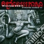 Strange cargo iii cd musicale