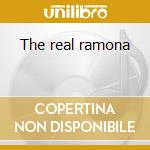 The real ramona cd musicale di Muses Throwing