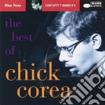 THE BEST OF cd musicale di Chick Corea