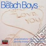I LOVE YOU cd musicale di Boys Beach