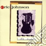 Eric Johnson - Ah Via Musicom cd musicale di Eric Johnson