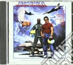Iron eagle cd musicale di Ost