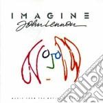 John Lennon - Imagine - The Movie cd musicale di John Lennon