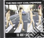 THE ABBEY ROAD E.P.(RISTAMPA) cd musicale di RED HOT CHILI PEPPERS