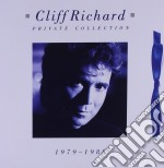 Cliff Richard - Private Collection cd musicale di Richard Cliff