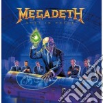 (LP VINILE) Rust in peace lp vinile di Megadeth