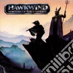 MASTERS OF THE UNIVERSE cd musicale di HAWKWIND