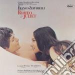 ROMEO & JULIET cd musicale di O.S.T.