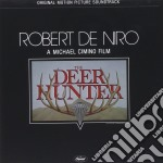 Deer hunter-il cacciatore cd musicale di Ost