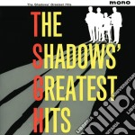 GREATEST HITS cd musicale di SHADOWS