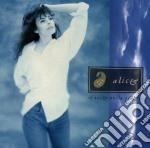 IL SOLE NELLA PIOGGIA cd musicale di ALICE