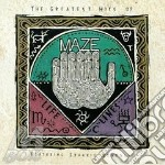 Greatest hits vol.1 cd musicale di Maze