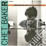 LET'S GET LOST/THE BEST OF CHET BAKE cd musicale di Chet Baker