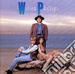 WILSON PHILLIPS cd musicale di WILSON PHILLIPS