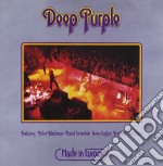 MADE IN EUROPE cd musicale di DEEP PURPLE