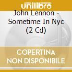 John & yoko live jam cd musicale