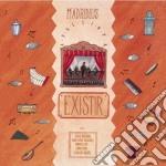 EXISTIR cd musicale di MADREDEUS