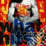 WHAT HITS!? cd musicale di RED HOT CHILI PEPPERS